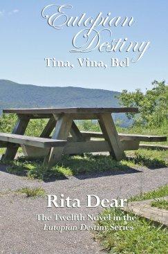 TinaVinaBel, Rita Dear